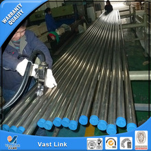 Hot selling cold drawn seamless liquid service steel pipe with CE certificate