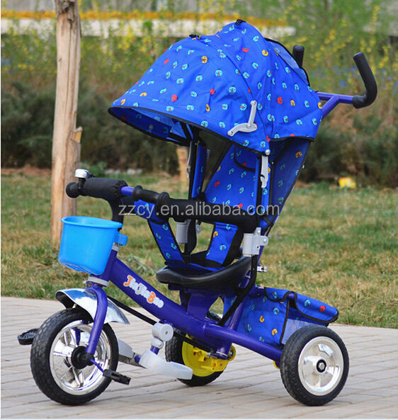 new deluxe mod les b b walker tricycle pas cher b b tricycle enfant tricycle v lo voiture. Black Bedroom Furniture Sets. Home Design Ideas