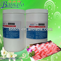 Natural edible preservatives for pork/beef/mutton/meat products