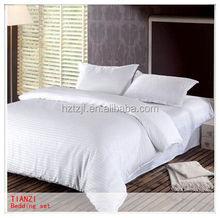 100% linenbest selling items rainbow colorful 100% tencel bed set/linen/sheet/duvet cover