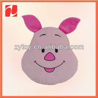 2013 hot selling plush toy Organic cotton stuffed toy in China