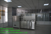 Supercritical CO2 fluid extraction machine/botanical extraction equipment