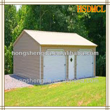 china green modern modular light steel frame prefab house