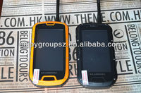 MTK 6589 Quad Core 1.2GMHz 4.3inch QHD 960x540 3G android 4.2 quad core techno mobile phone