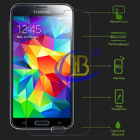 Screen Protector For Samsung Galaxy S Duos S7562