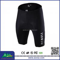 2015 New Style Cheap PITBULL Cycling Wear,Custom Sexy Mountain Bike Shorts