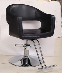 2015 lastest classic black salon chair(HS001)
