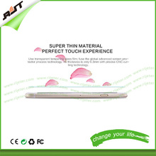 Shockproof Screen Protector For iphone 6 high clear/matte screen protector for mobile phone