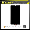 100% New LCD Display Screen Digitizer for Sony Xperia Z
