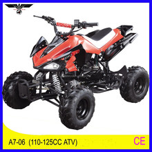 CE approved ATV with GY6 engine motorcycle(A7-06G)