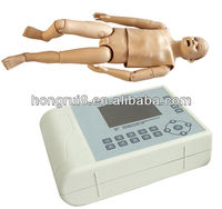 ISO Child Ausculation Training Manikin, Heart and Lung Sound Pediatric Model