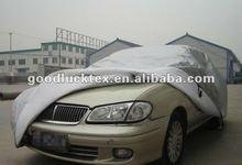 silver coated fabric used cars in dubai