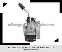 Carburetor For Motorcycle Parts SHA1515 SHA1414 bike bicycle carburetor choke lever mist sprayer Carb New