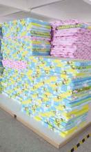 100% cottom fabric health baby crib bedding set AY-B01