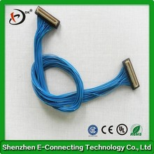 Cable uses DF9-31 to cut wire end