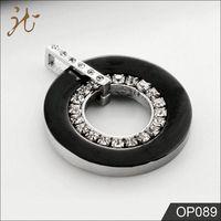Wedding Dress Promotional Necklace Pendant