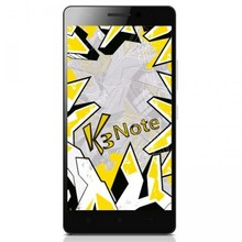 New Arrival 5.5 inch touch screen lenovo used mobile K3 note phone