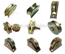 de metal de zinc de componentes de hardware