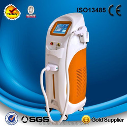 Professional laser top sales! hair removal 808nm diode laser machine