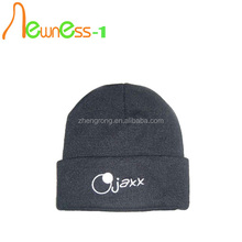 Stylish Custom Knitted Beanie Caps