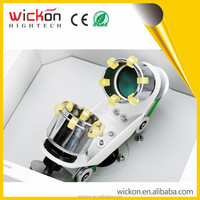 Wickon SMT Solder Paste Mixer / Lead Free Solder Paste Mixer For Pcb Assembly