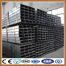 galvanized steel pipe sleeve/corrugated galvanized steel culvert pipe/pre galvanized steel pipe manufacturing