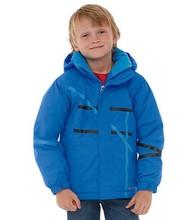 2015 boy casual children's jacket