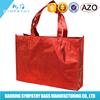 Hottest laminated non woven bag , laminated shopping bag , shopping bag