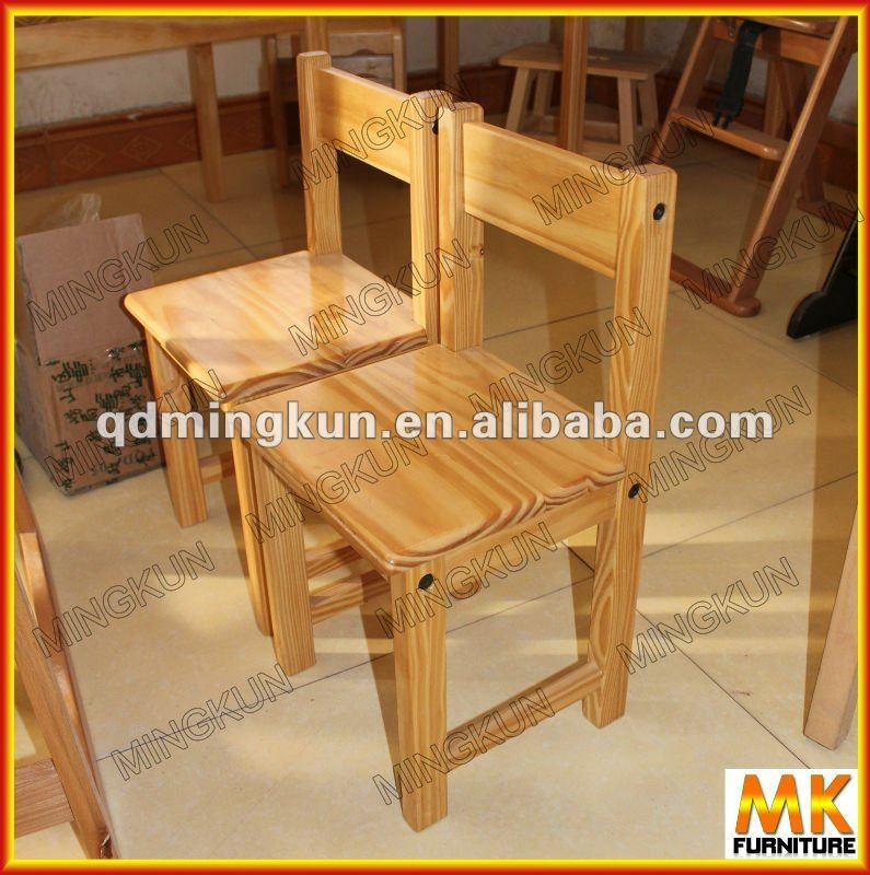 petite chaise en bois pour enfants lit d 39 enfant id du produit 566056407. Black Bedroom Furniture Sets. Home Design Ideas