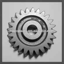 Coche de rusia volga piezas del engranaje, de la motocicleta primaria marchas del conductor, los engranajes de transmisión