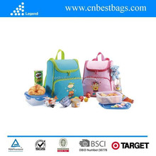 2015 New Cooler bags for frozen food, thermal lined cooler bag