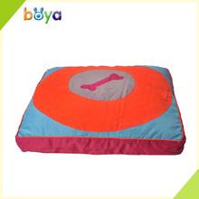 Pet product corn floss fabric super comfortable dog product pet mat