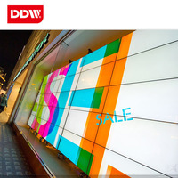 digital advertising video player wall mounting frames