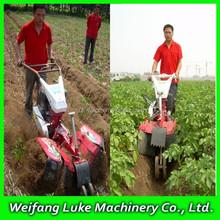Alta agricultura Power jardim trator