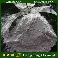 Activated Bentonite Clay for oil refining 1020#