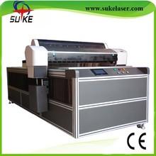 outdoor use industrial tile uv printer&glass uv printer 1100*2450 mm