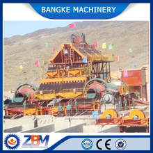 magnetite mineral concentration,factory price