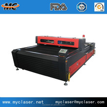 MC 1325 High precision laser metal cutter industry