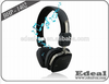Fashion Design Adjustable Bluetooth,Noise Cancelling,Microphone Function and waterproof bluetooth headphones For Cell Phone
