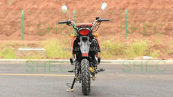 Motorcycle new chinese motocross motorcycles 125cc