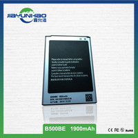 rechargeable battery for samsung b500be s4mini 1900mah gb/t18287-2000 cell phone battery