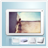 Quad-core 7 inch Tablet PC 1024*600 Resolution Great appearance