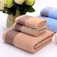 Professional Luxury Hotel Towel