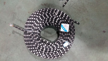 hot sale good quality machine parts diamond wire saw for marble quarrie wholesale
