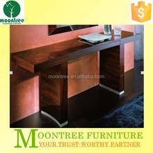 Moontree MCS-1121 Top Quality 5 Star Hotel Furniture Wooden French Console Table