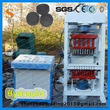 Hot in Arab Hookah Shisha Charcoal Briquette Tablet Press Making Machine