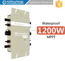 Favorites Compare Pure Sine Wave Solar Inverter 1200W, CE Approved