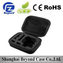 Hard protective digital camera case
