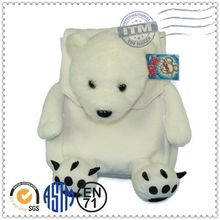 China hot new design factory direct sales high quality stuffed animal sleeping bag