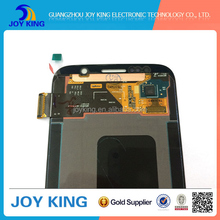 selling well lcd for samsung s6 mobile phone screen display digitizer assembly